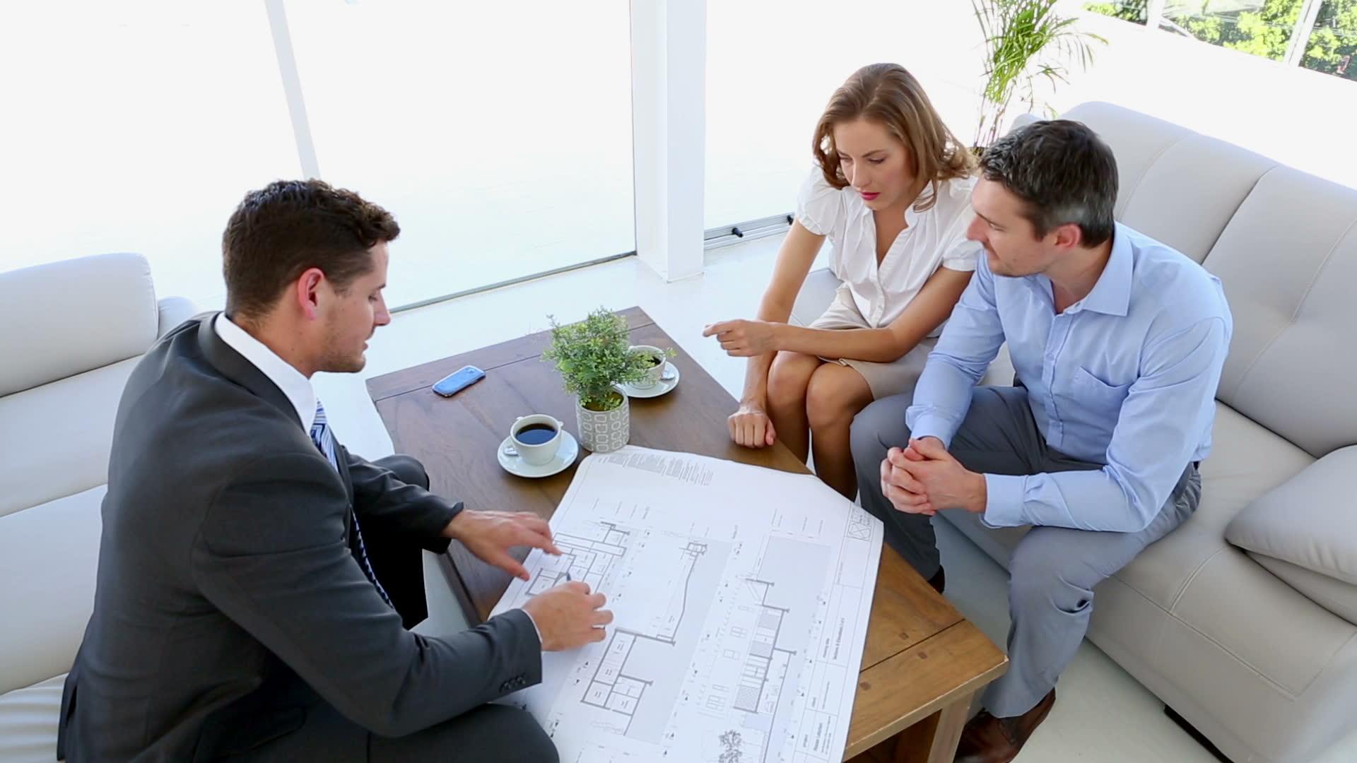 консультации по вопросам строительства